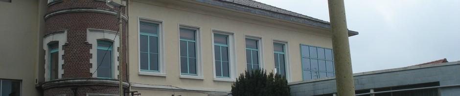 mairie de Chocques